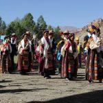 Festivals in Tibet