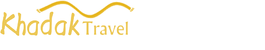 Khadak Travel - Logo