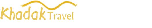 Khadak Travel - Logo